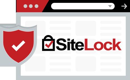 SiteLock Hosting Service